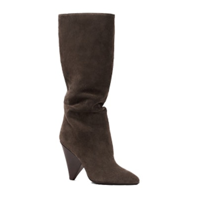 Belinda Suede Boot