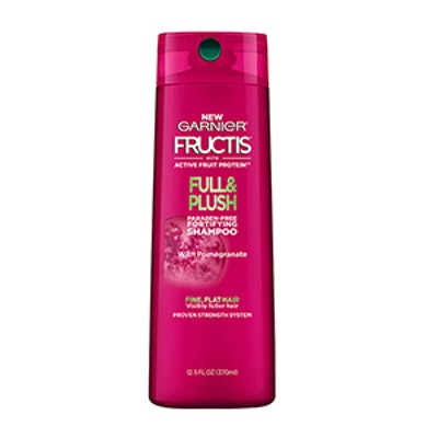 Full Plush Shampoo