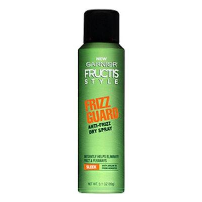 Garnier Fructis Style Frizz Guard Sleek Anti-Frizz Dry Spray