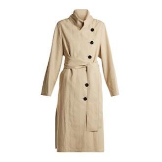 Creda Lightweight Trench Coat