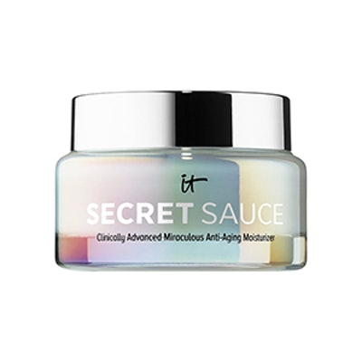 Secret Sauce Clinically Advanced Miraculous Anti-Aging Moisturizer