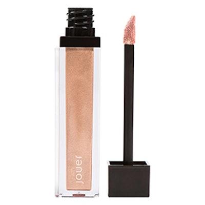 Jouer Long-Wear Lip Crème Liquid Lipstick In Papaye