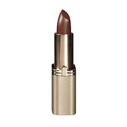 Colour Riche Lip Color in Bronzine