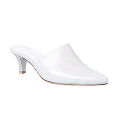 Andrea Mule Pumps