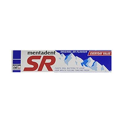 SR Toothpaste Tube