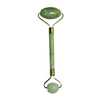 Facial Beauty Massage Tool Jade Roller Face Thin Massager