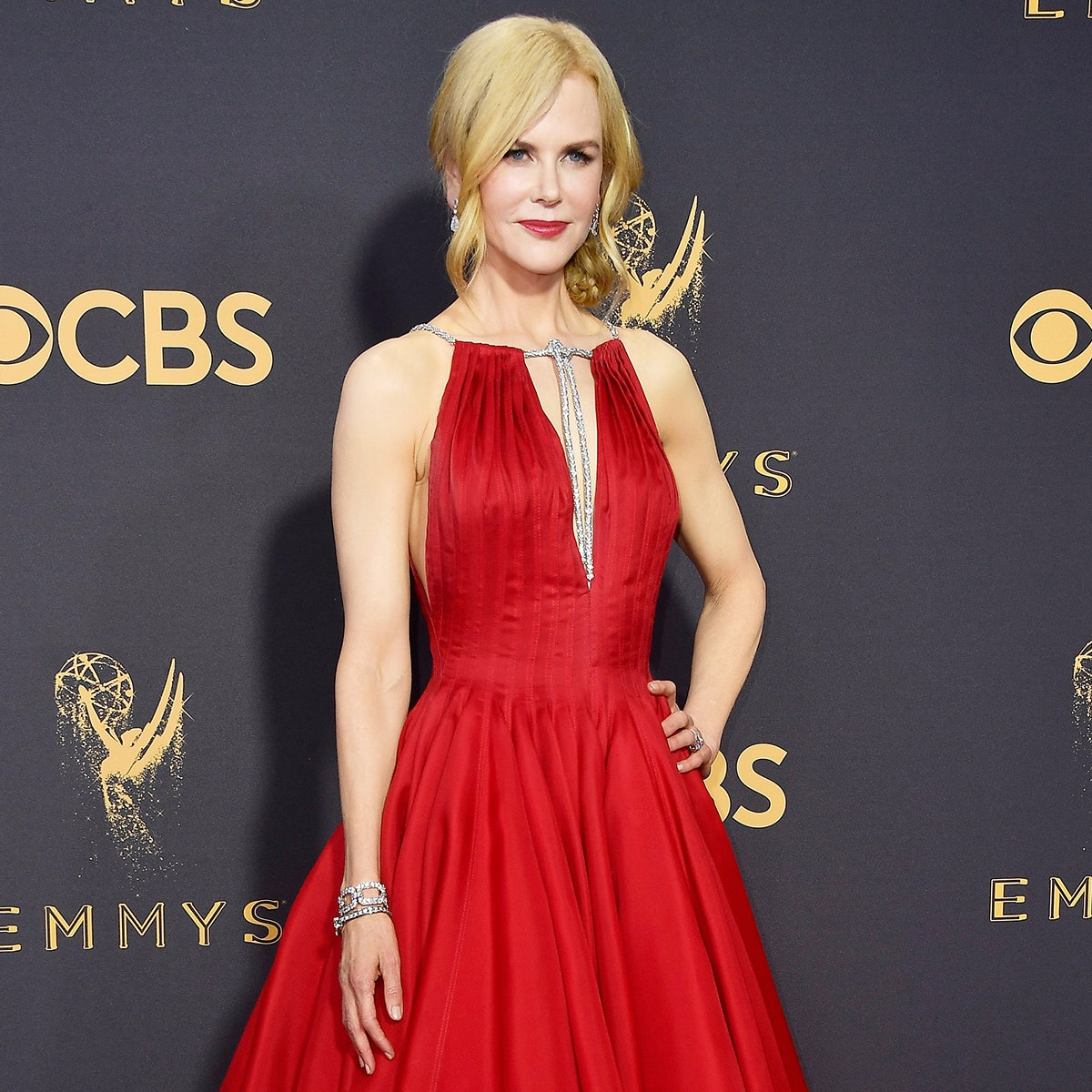 Nicole Kidman's Antiaging Staple Is From The Drugstore