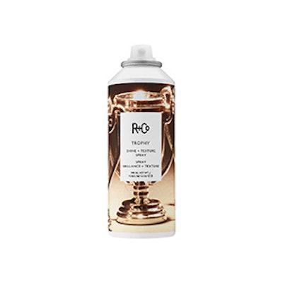 R+CO Trophy Shine Texture Spray