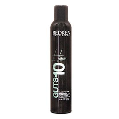 Guts 10 Volume Spray Foam