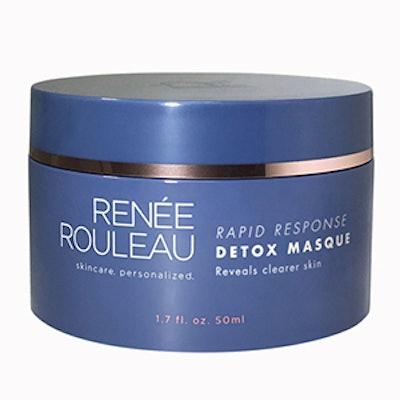 Rapid Response Detox Masque