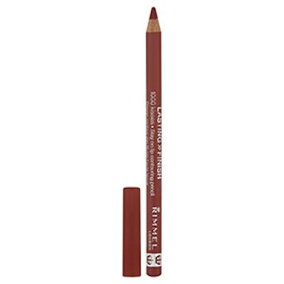 Rimmel Lasting Finish 100 Kisses Stay On Liner Pencil