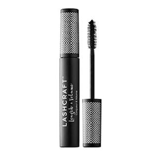 Sephora Collection LashCraft Length & Volume Mascara