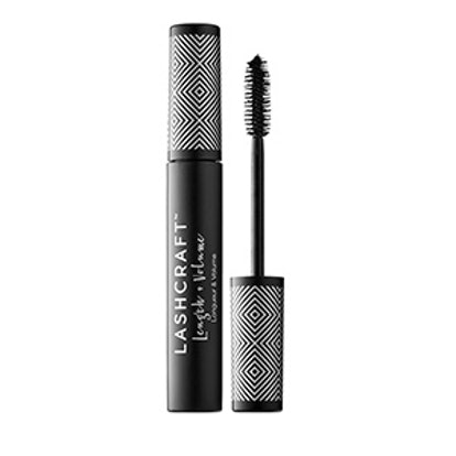 Sephora Collection LashCraft Length & Volume Mascara