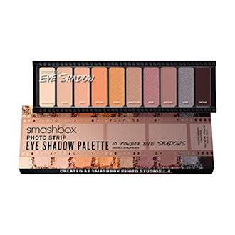 Photo Strip Eyeshadow Palette