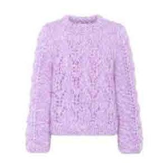 Julliard Mohair And Wool Sweater