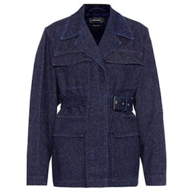 Pleyel Denim Jacket