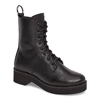 Rocco Combat Boot