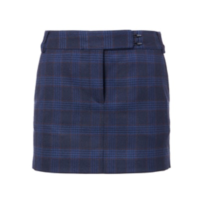Rafferty Mini Skirt