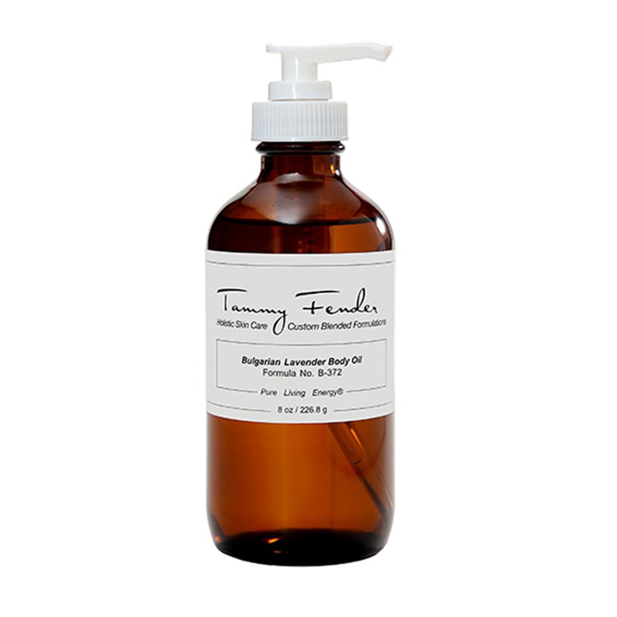 Bulgarian Lavender Body Oil | Formula No. B-374