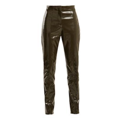 Tugi Vinyl Trousers
