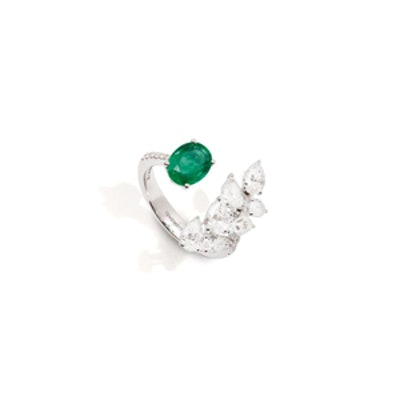 Essenza Collection Ring