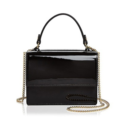 Lady Patent Mini Bag