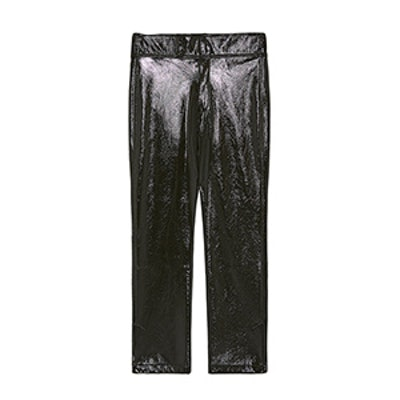 Limited Edition Vinyl Trousers