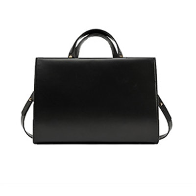 Briefcase With Clasp
