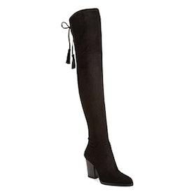 'Alinda' Over the Knee Boot