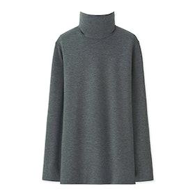 HEATTECH Turtleneck T-Shirt