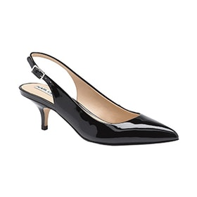 Lily Low Heel Dress Shoes