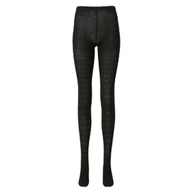 HEATTECH Knitted Ribbed Tights