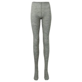 HEATTECH Knitted Argyle Tights