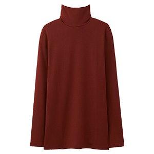 HEATTECH Extra Warm Turtleneck T-Shirt