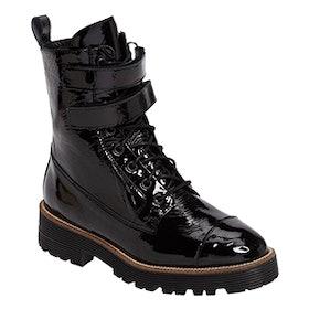Tyra Combat Boot