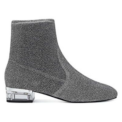 Urazza Pull-On Booties