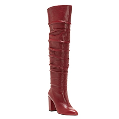 Tabithaa Over-The-Knee Boots