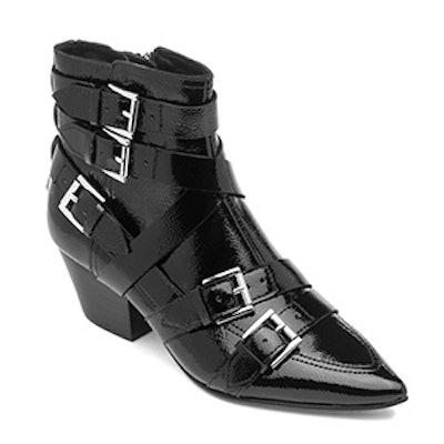 Chelsea Patent Boot