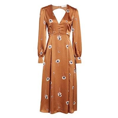 Jewel A-Line Dress