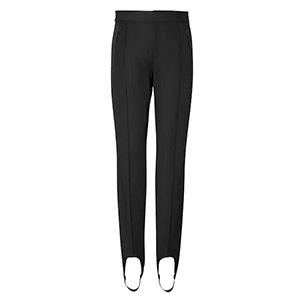 Bi-Stretch Legging Pant With Stirrups