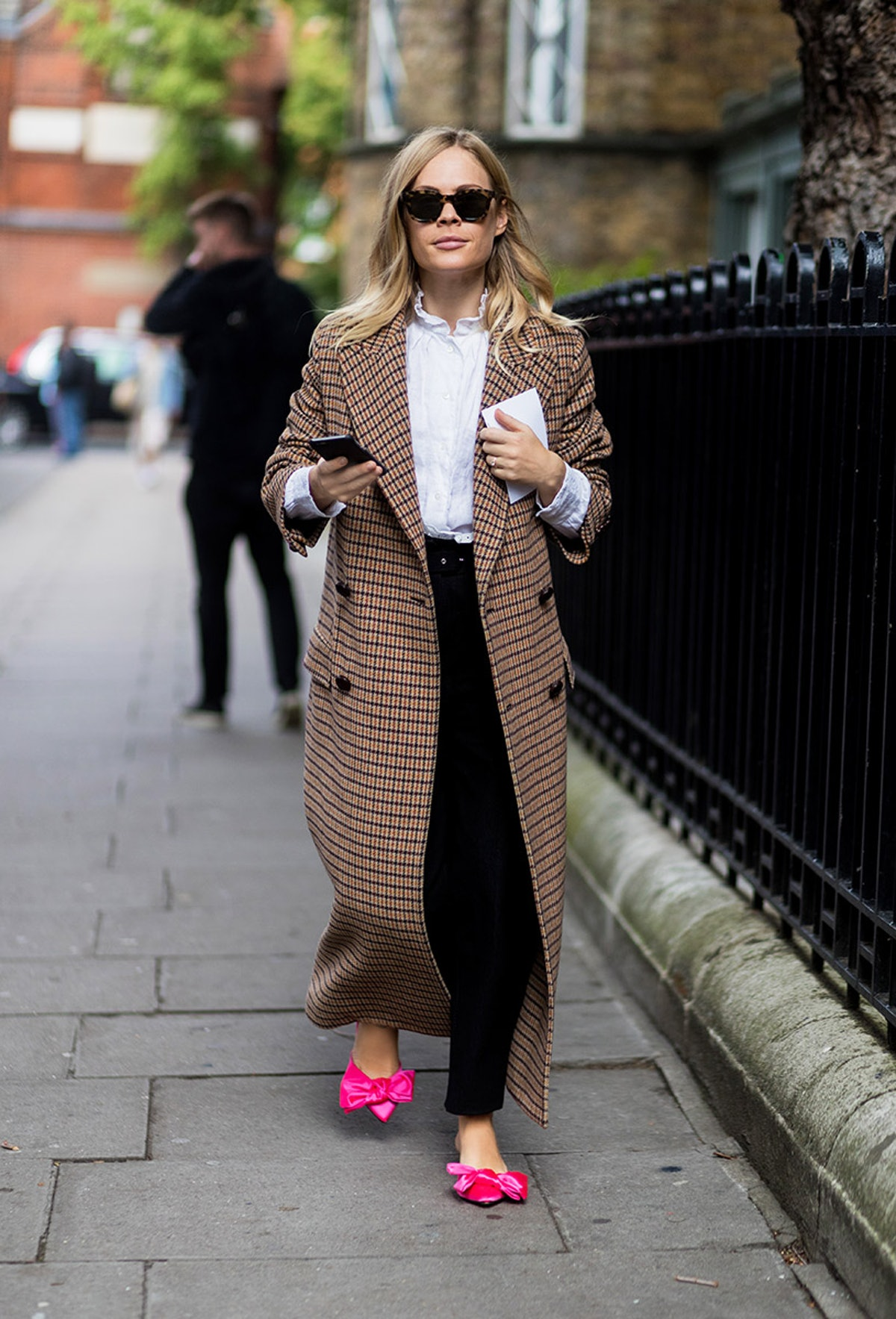 Our Favorite Under-$100 Fall Flats Look So Expensive