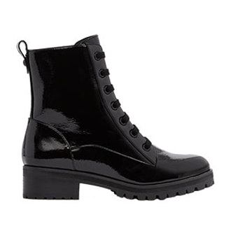 Montbray Combat Boots