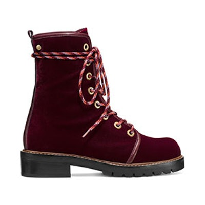 The Metermaid Boots