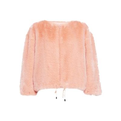 Leonie Faux Fur Jacket