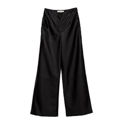 Africa – Wide Leg Pants