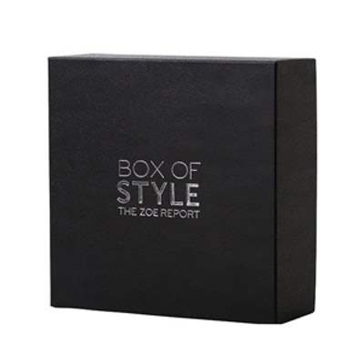 Winter 2017 Box of Style