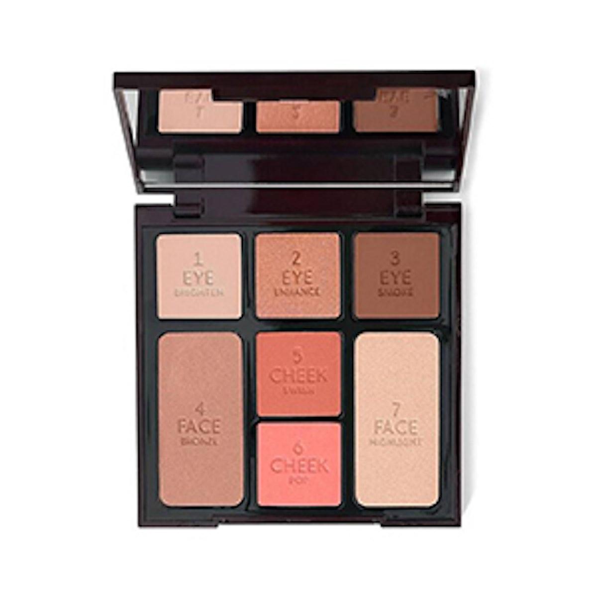 Instant Look in a Palette Beauty Glow