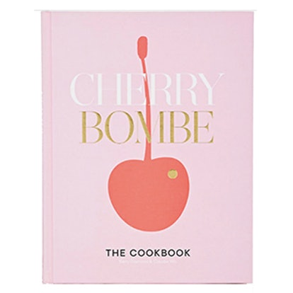 Cherry Bombe: The Cookbook $35