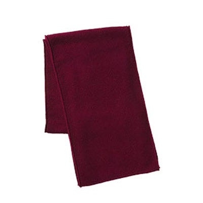 Cashmere Knit Scarf