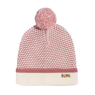 Charm Knit Hat